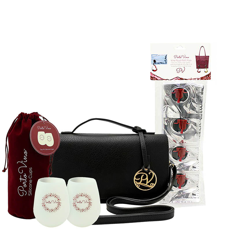 Gift Bundle - LA Clutch