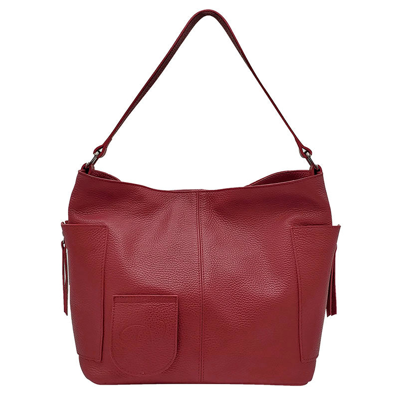 PortoVino Milano Leather Purse