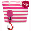 PortoVino Wine Purse Canvas - NEW COLORS AVAILABLE SOON!