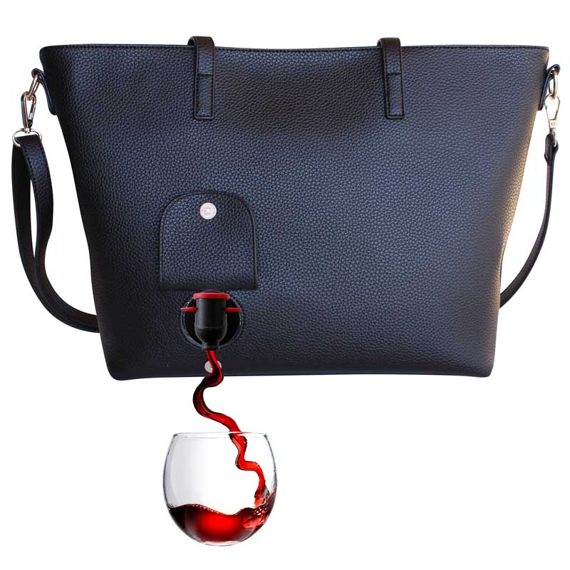 PortoVino Paris Purse