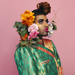 Alok Vaid-Menon books totes merch apparel queer