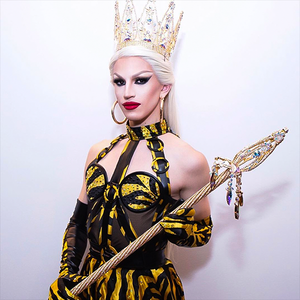 aquaria winner season 10 rupaul's drag race