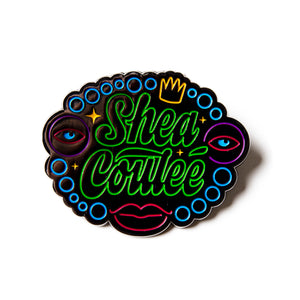"Shea ""Shea Coulee"" Pin shea coulee merch"