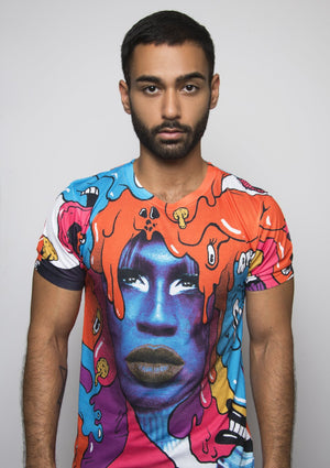 "Shea ""Coulee-D"" T-Shirt"