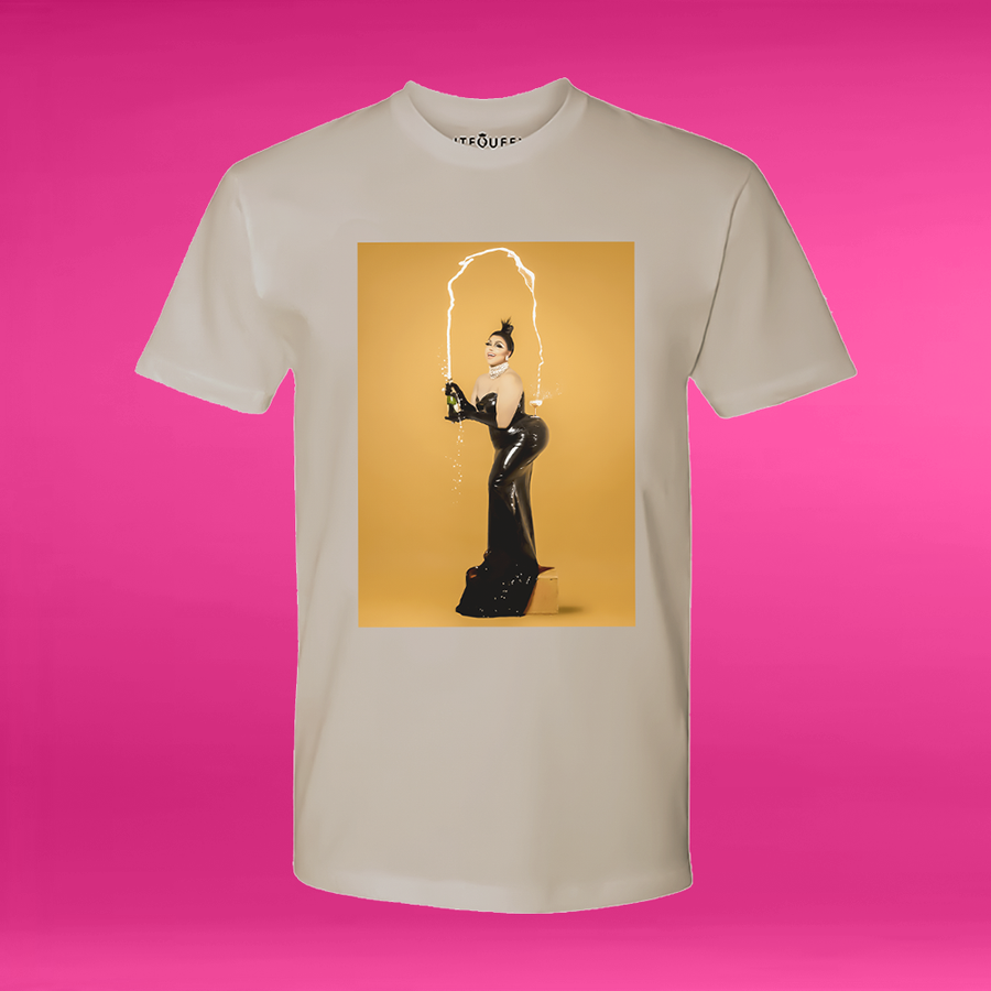 Kalorie Broke the Internet: The Tee
