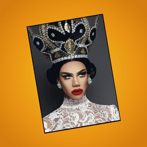 Naomi crown collection Naomi smalls merch