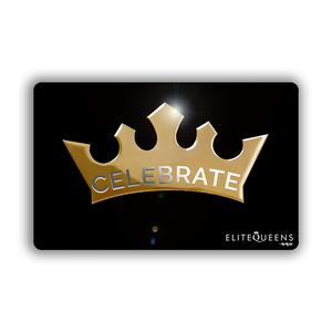 Gold Crown: Celebrate (Digital Dollars)