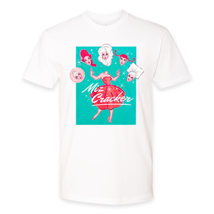 Miz Cracker Mix and Match T-Shirt