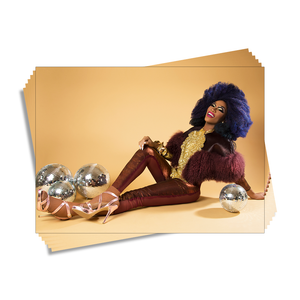 The vixen merch queen merchandise queen shop