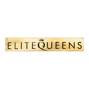 """Elite Queens"" Pin"