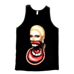 Pearl's Mouth: a Tank Pearl Merch