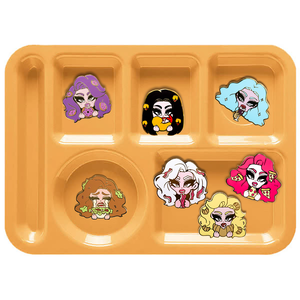 Kim Chi Jumbo Food Complete Meal 7 pack Kim Chi Merch
