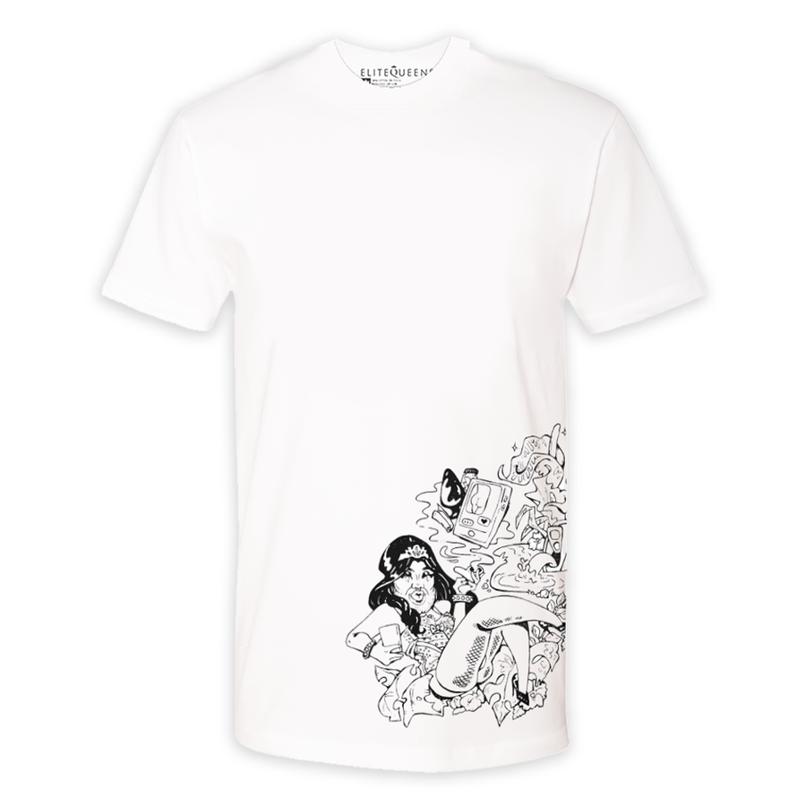 "The ""Lucy is for Lovers"" Tee"