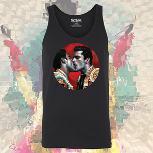 """The Kiss"" Matador Tank Top (Neverland x Ali Franco)"