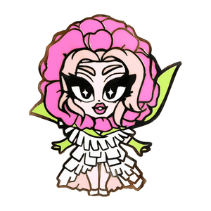 Kim Chi Episode 8.3 Pin Kim Chi Merch