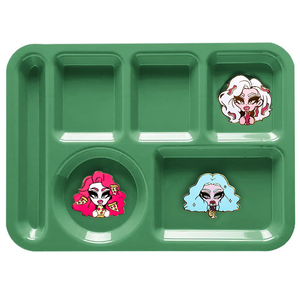 Kim Chi Jumbo food Seconds 3 pack kim chi merch
