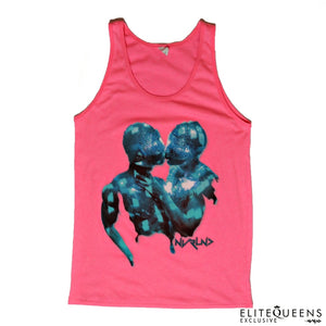 Boys Kissing Tank