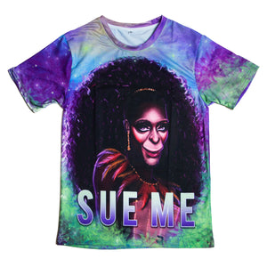 Nina sue me tee Nina Bonina Brown merch