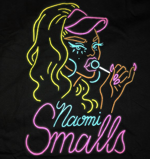 "Naomi ""I ❤️ NS"" Complete Collection (EQ Exclusive) Naomi Smalls Merch"