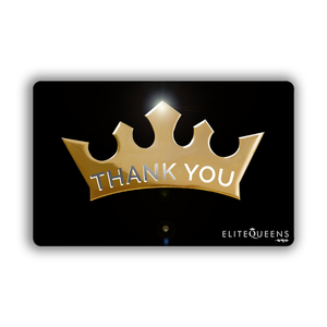 Gold Crown: Thank You (Digital Dollars)
