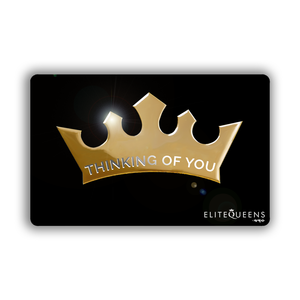 Gold Crown: Thinking of You (Digital Dollars)