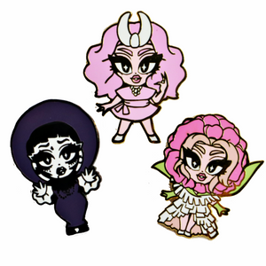 Kim Chi Episode 3 pack Kim Chi Merch