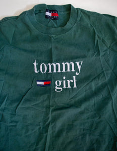 Bootleg Tommy Girl Tee