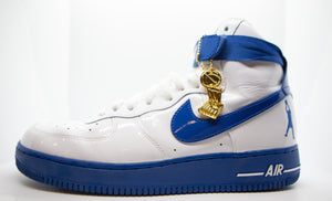 Nike Air Force 1 High Sheed Think 16 'Rude Awakening'