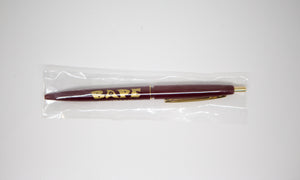 A Bathing Ape Ballpoint Pen