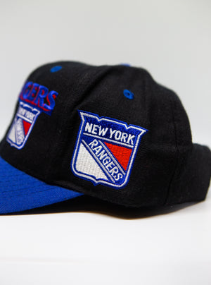 New York Rangers Snapback