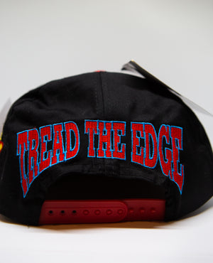 Mickey Mouse (Tread The Edge Football) Snapback