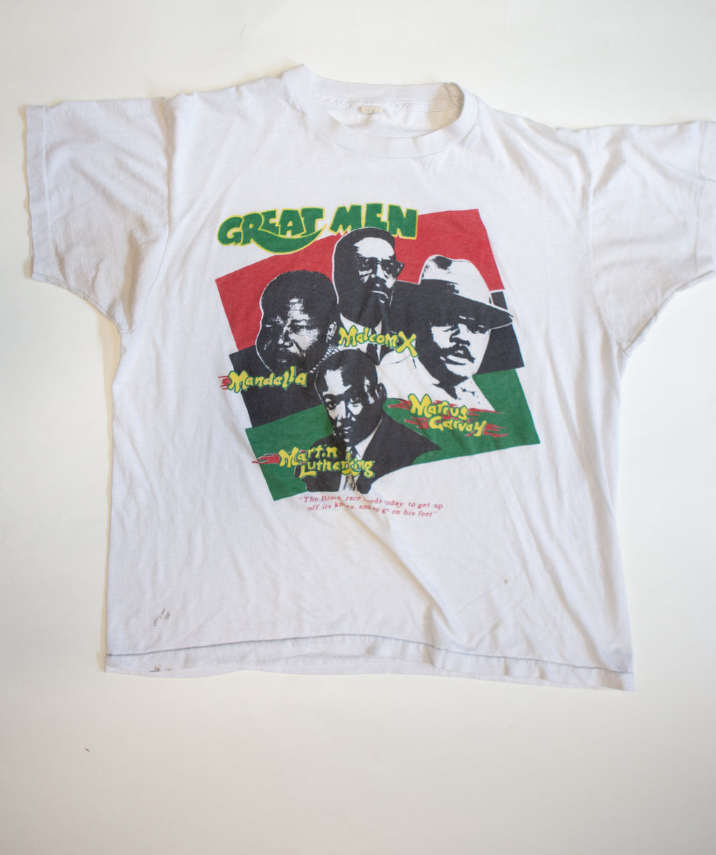 Great Men Tee