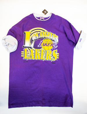 Los Angeles Lakers Double Tee