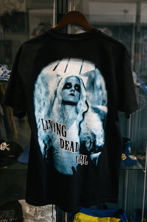 "Rob Zombie ""Living Dead Girl"" Tee"