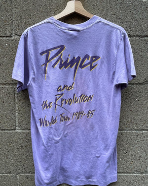 "Prince ""When Doves Cry"" Tour Tee"