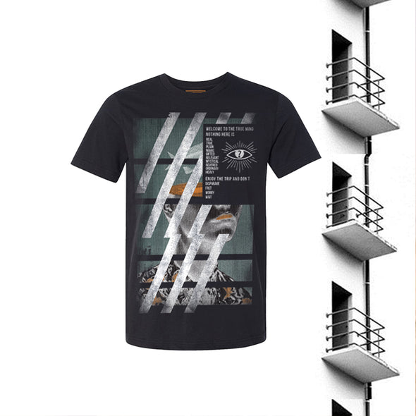 Goldinger's Collectable Mens Print T shirts Modern Change collection shop