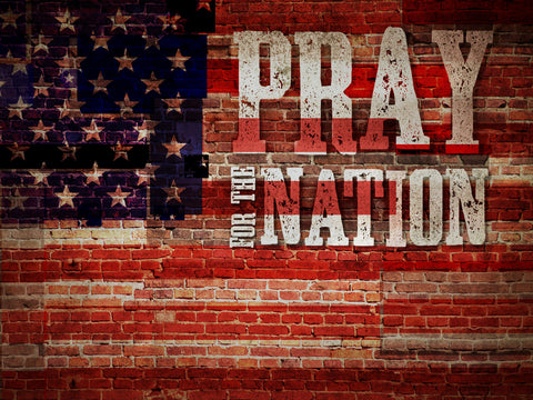 Prophetic Dream Calls Intercessors to Pray for President and Country