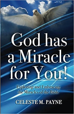 God Has a Miracle for You