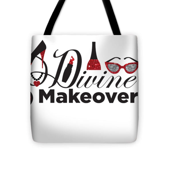 A Divine Makeover - Tote Bag