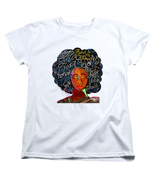 Thing On These Things 2 - Women's T-Shirt (Standard Fit)