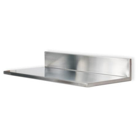 "PLAT Steel Wall Shelf – 15 3/4"" Length"