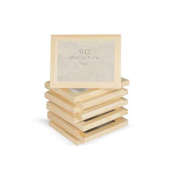 ALPS Wood Frame 10pcs