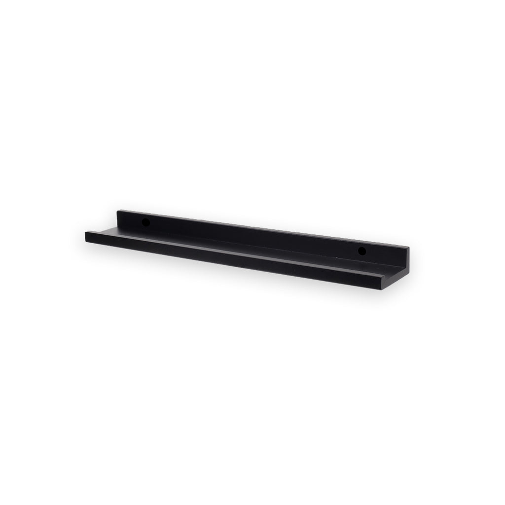 "DENVER Picture Ledge Shelf and Wall Shelf – 22"" Length"