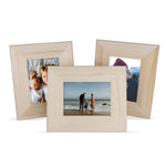 Woodern Picture Frame Photography Decor Kitchen Office DIY Project Painting Wallniture Toddlers