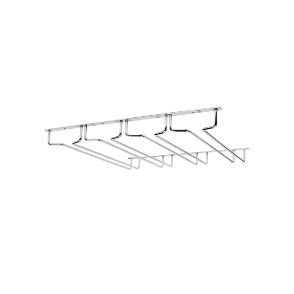 "PINOT Stemware Rack, 4 Sectional, 13.5"" Depth"