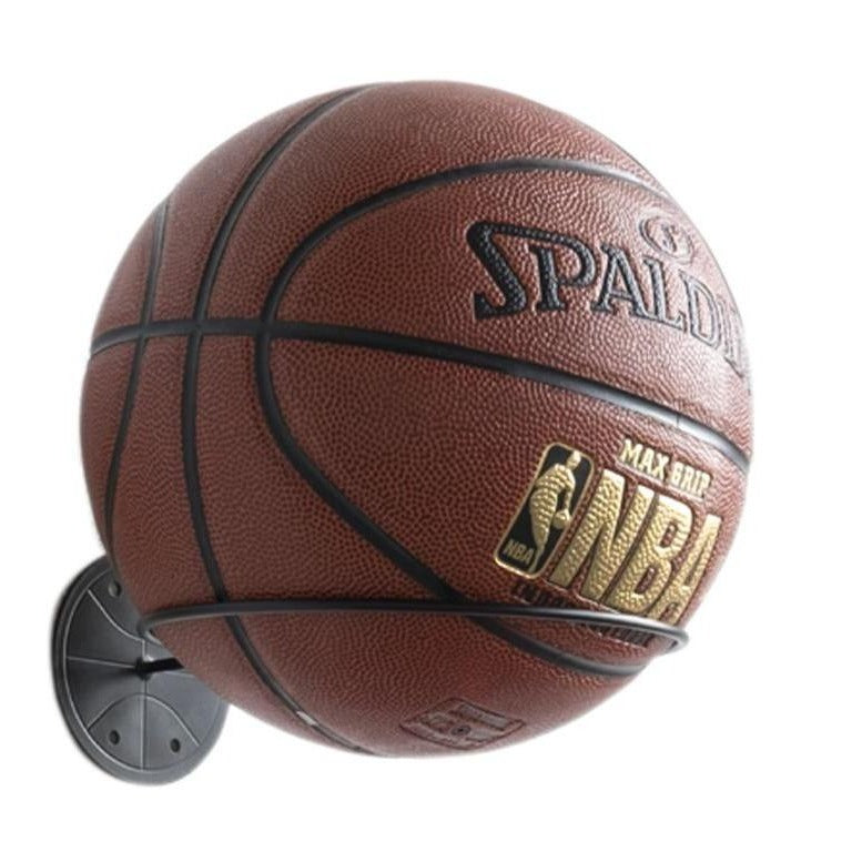 SPORTA Ball Rack - Black