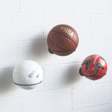 SPORTA Ball Rack - Black - Wallniture