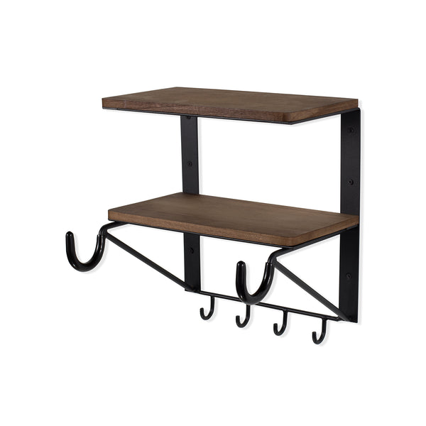 BYKO Bike Rack Shelf