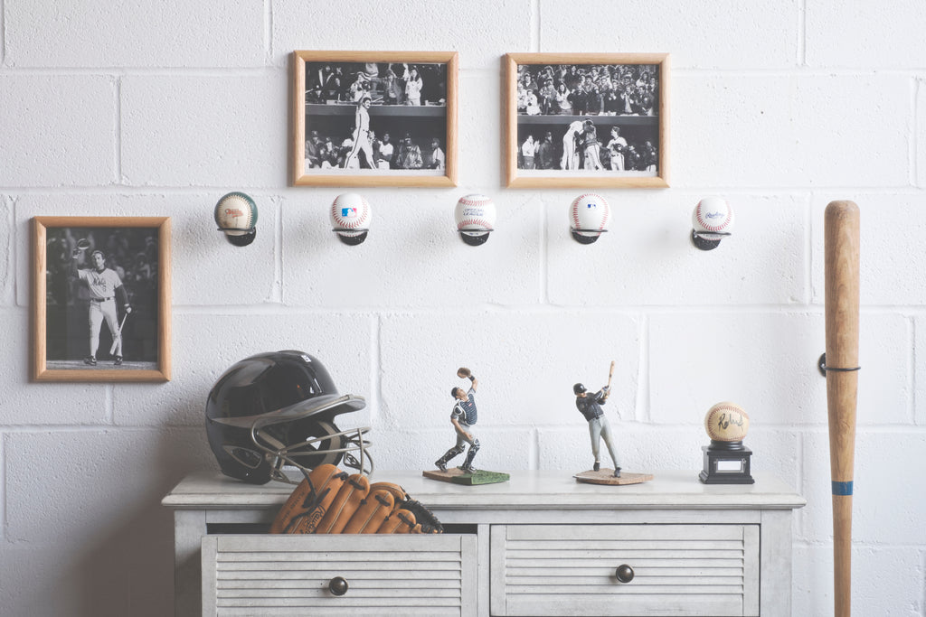 Metal Wall Mount Garage DIY Holder Bedroom Hooked Kitchen Office Decor Minimalist Space Saver Painting Picture Frame Flower Holder Wallniture Birdhouse Light Cactus Hanger Hooked Clips Ball Sports Basketball Soccer Baseball