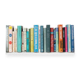 "LIBRO Floating Shelves Wall Bookshelf – 24"" Length – White - Wallniture"